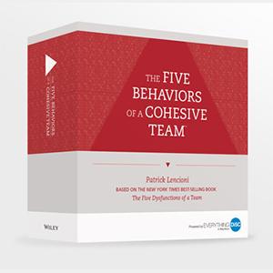 5-Behaviors-Faciliator-Kit