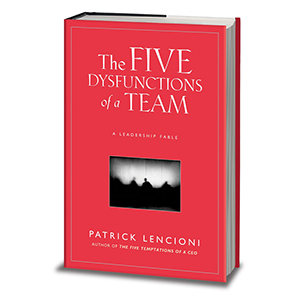 The-5-Dysfunctions-of-a-Team